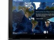 Nokia Creator Aiutate migliorare mappe Maps NAVTEQ