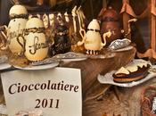 Eurochocolate praline calabresi toscano