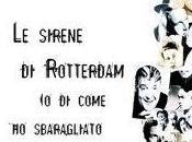 "sirene Rotterdam"" Stefano Amato"