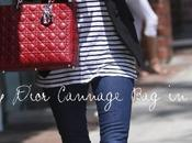 Nicky Hilton: Lady Dior Cannage