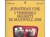 "segreti Maxwell Sim"" Jonathan"