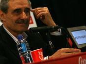 Argentina: lite allenatore cronista, insulti rissa sfiorata