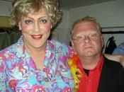 gnar, sindaco reykjavik, drag queen pride islandese