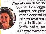 """Cosa porto leggere vacanza...i consigli lettura italiani famosi. """"Vino vino"""" Mario Soldati miei suggerimenti"""