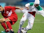 Singapore: olimpiadi giovanili, copricapo tuta, niente velo donne iraniane