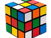 cubo Rubik? risolve mosse!
