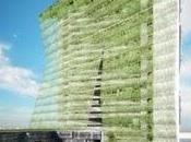 Vertical Farm, coltivare città sfamare pianeta