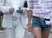 Unkle Karl denim shorts