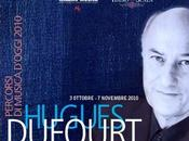 Festival Milano Musica: Hugues Dufourt
