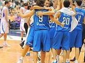 Qualificazioni Eurobasket 2011. Israele-Italia 76-81.