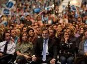 Spagna vince Partito Popolare Rajoy. Chiusa triste dannosa epoca Zapatero