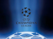 ChampionsLeague Giornata Novembre