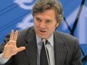Flavio Cattaneo: Terna entra nella della Webranking 2011 Italy