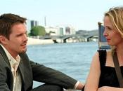 Ethan Hawke vuole terzo capitolo film Before Sunrise Sunset