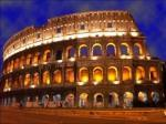 saluto Roma Alessandra Celi