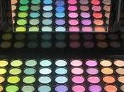 ZOEVA: Palette colori