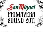 Primavera Sound 2011: primer