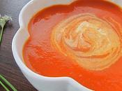 Zuppa Pomodoro Pom! (pentola pressione)