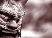 Tecnottimismo, tecnopessimismo, guerriero creò l'aikido isole demoni, S.D.