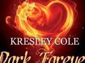 serie Immortali Kresley Cole, aggiornamenti
