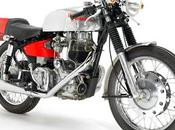 Contonental cafe racer