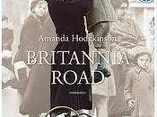 """Spazio novità: """"Britannia Road"""" Amanda Hodgkinson"""