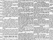 prime pagine storiche Corriere della Sera'