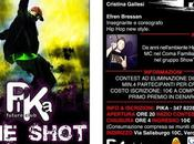 shot CREW CONTEST Pika