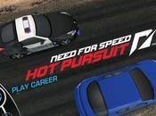 Need Speed Pursuit GRATIS Samsung Galaxy