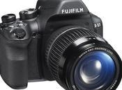nuova fotocamera della Fujifilm l'X-S1