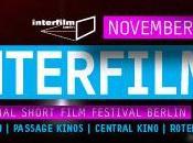 International Short Film Festival Berlin