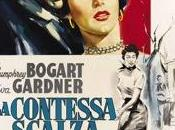 contessa scalza Joseph Mankiewicz, 1954)