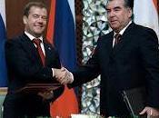 """Russia Tagikistan: """"non siamo stazione passaggio"""""""