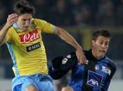 Atalanta-Napoli 1-1: Napoli rischia KO!!!