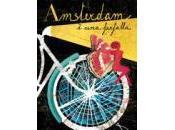 """Amsterdam farfalla"", Marino Magliani"