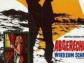 ballata Cable Hogue Peckinpah (1970)