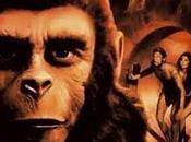 L'altra faccia pianeta delle scimmie Fuga