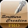 Scrittura Creativa applicazione iPhone, iPod, iPad