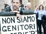 """dramma padri separati """"Sarò sempre padre"""" Beppe Fiorello Raiuno"""