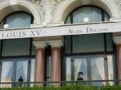 Viaggio sulle tracce Alain Ducasse