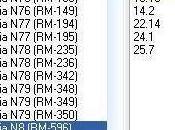 Symbian Belle v111.30.607 Nokia Navifirm
