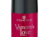 Review Essence Vampire's Love Blush Gelee Bloody Mary