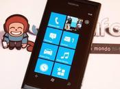 Unboxing Nokia Lumia Giorno