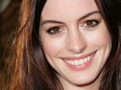 Anne Hathaway fidanzata