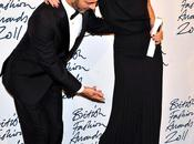Victoria Beckham Sarah Burton vincitrici British Fashion Awards 2011