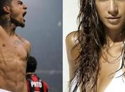 Kevin Prince Boateng Melissa Satta: amore all'orizzonte