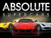 Annunciato Absolute Supercars, racing game esclusiva