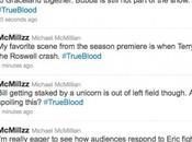 Michael McMillian, reverendo Newlin, gioca Twitter spoiler della quinta stagione