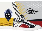 ILike// Poworama Sneakers Pierre Hardy