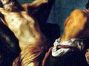 martirio Andrea nell'arte